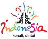Indonesia: Kenali. Cintai.