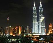 Malaysia: Kuala Lumpur