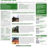 Platformate: Green Forest